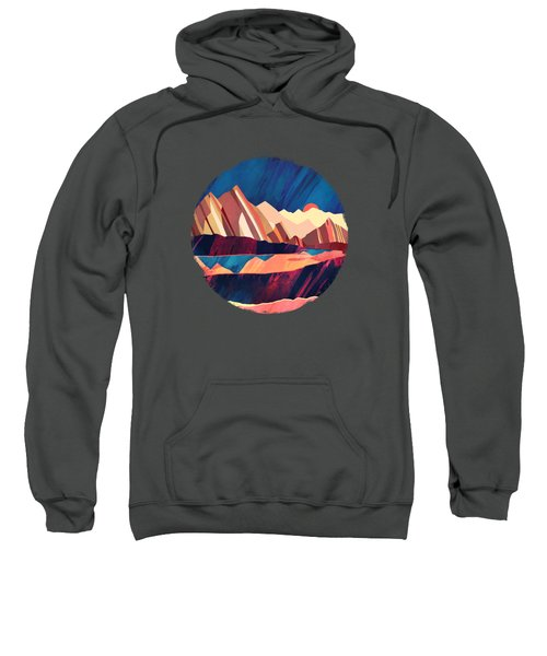 Desert Valley Sweatshirt