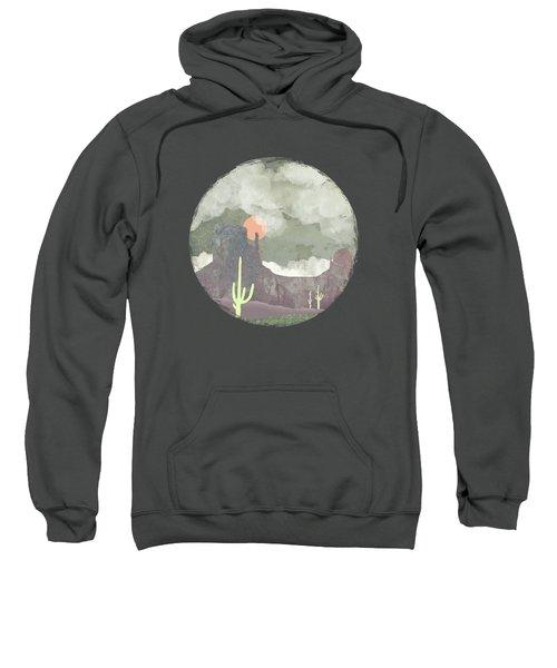 Desertscape Sweatshirt