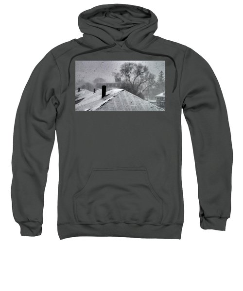 Desolation Sweatshirt