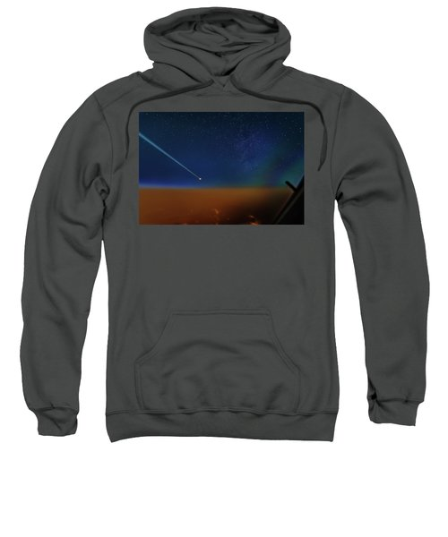 Destination Universe Sweatshirt