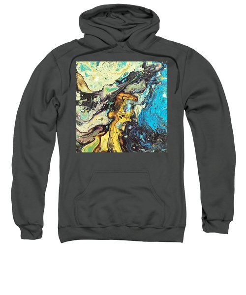 Detail Of Conjuring 3 Sweatshirt