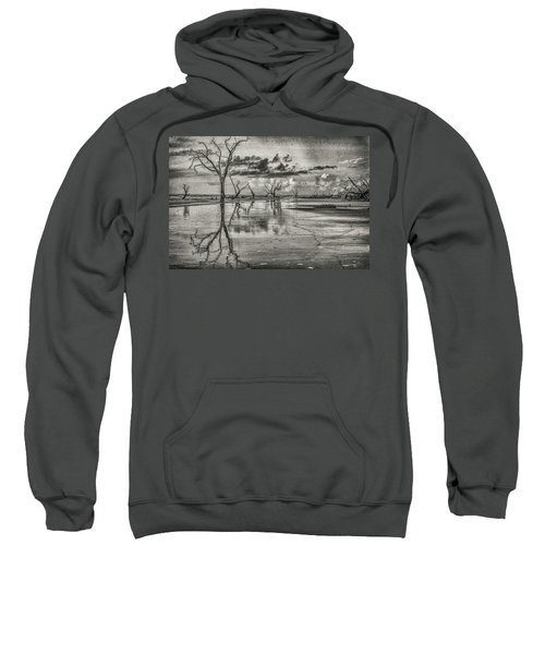 Detritus Sweatshirt