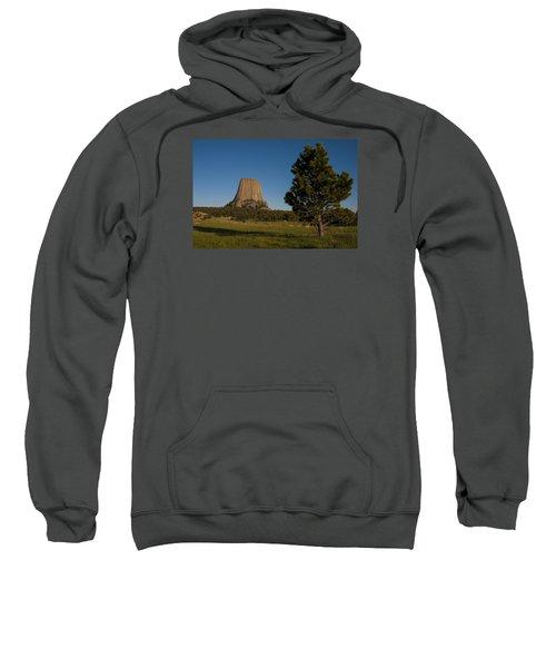 Devil's Tower Sweatshirt