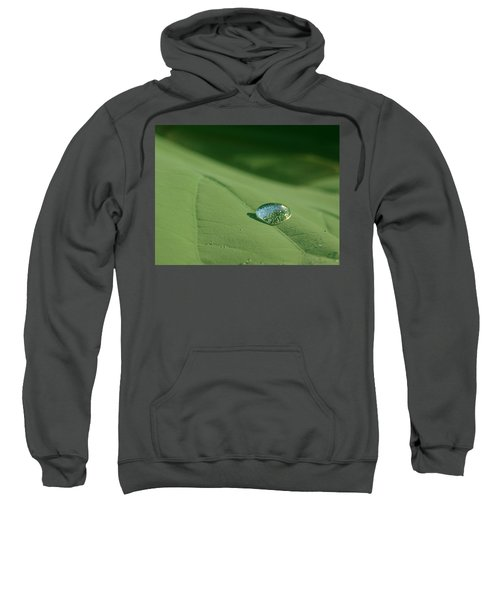 Dew Drop Sweatshirt