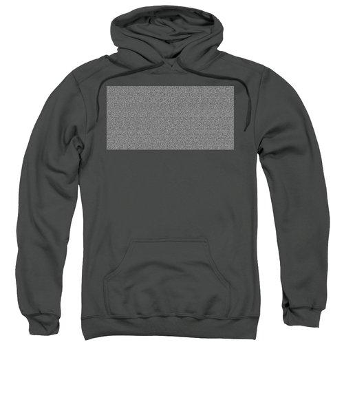 Diamond Dimension Doorway Sweatshirt