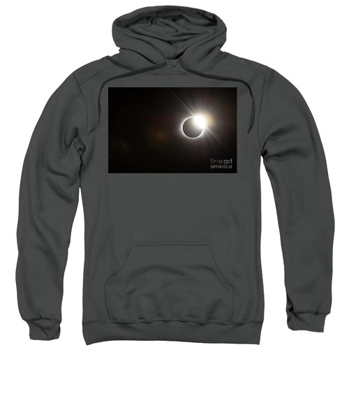 Diamond Ring Sweatshirt
