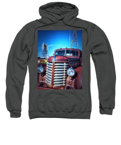 Diamond T Sweatshirt