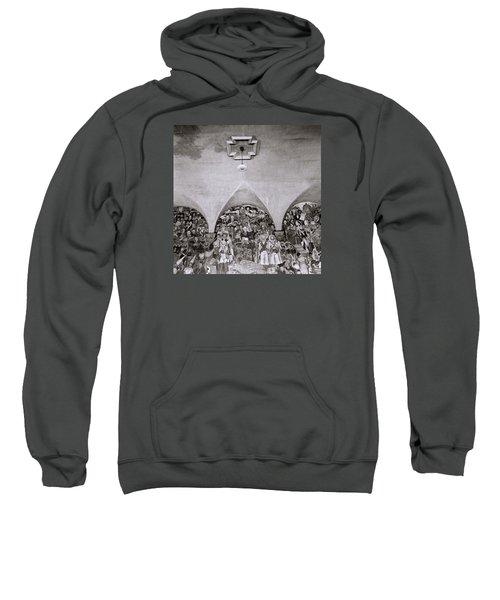 Diego Rivera Sweatshirt