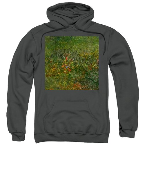 Difficult Years Sweatshirt