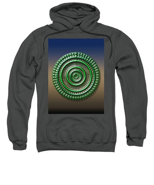 Digital Art Dial 3 Sweatshirt
