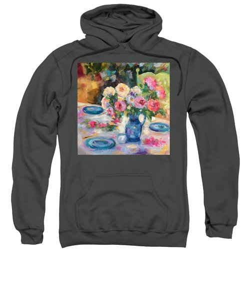 Dining Alfresco Sweatshirt