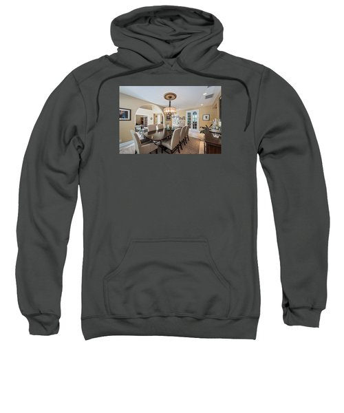 Dining Room Sweatshirt
