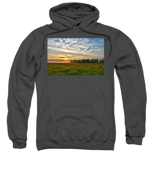 Dintelse Gorzen Sunset Sweatshirt