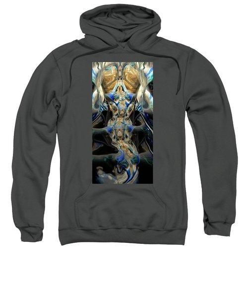 Discourse Of Course Sweatshirt