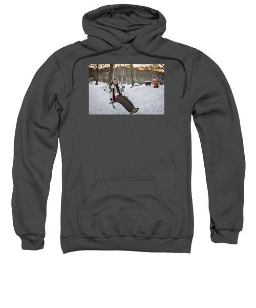 Disfrutar Sweatshirt