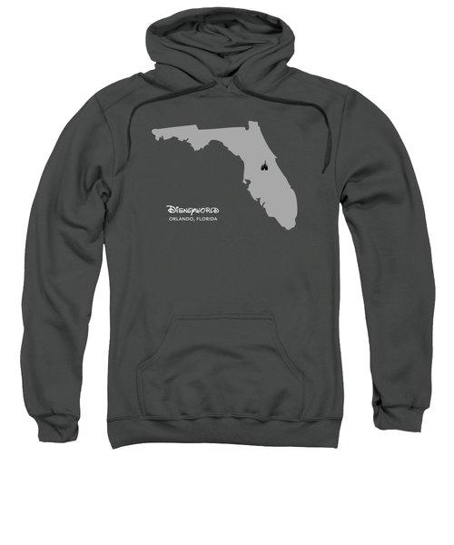 Disneyworld Sweatshirt