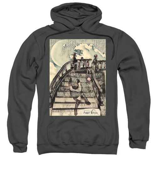 Dissociated Mother Sweatshirt