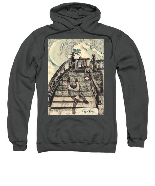 Dissociated Mother Sweatshirt