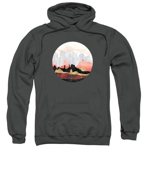 Distant Desert Sweatshirt