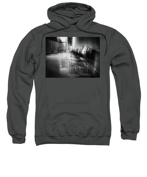 Distant Looks Sweatshirt