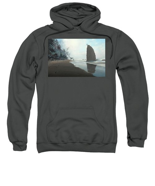 Distant Shores Sweatshirt