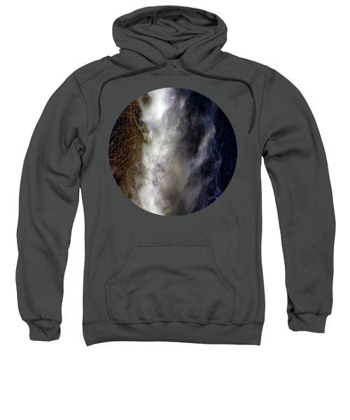 Division Sweatshirt by Adam Morsa