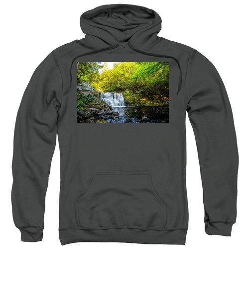 Doans Falls Lower Falls Sweatshirt