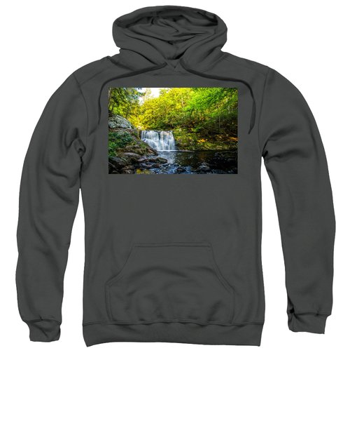 Doans Falls Lower Falls Sweatshirt