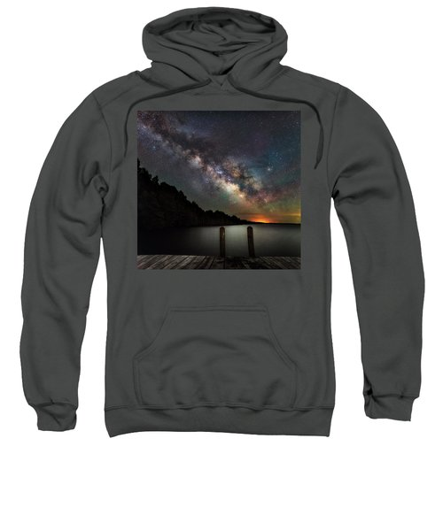 Dock Sweatshirt