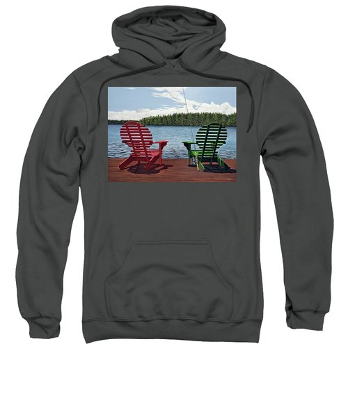 Dockside Sweatshirt