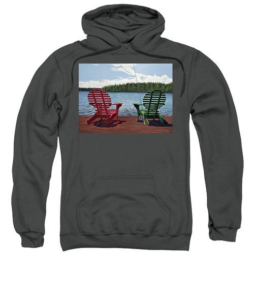 Dockside Sweatshirt