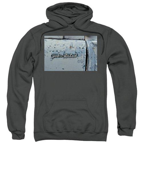 Dodge Pickup - Job Rated Sweatshirt