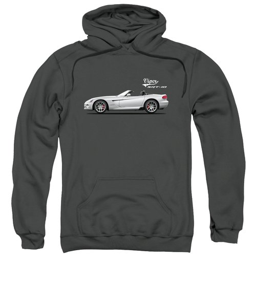 Dodge Viper Srt10 Sweatshirt