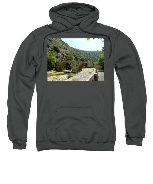 Dog River Sweatshirt