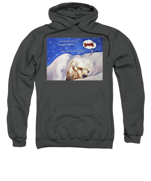 Doggie Dreams Sweatshirt