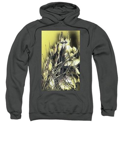 Dogs Of War Sweatshirt