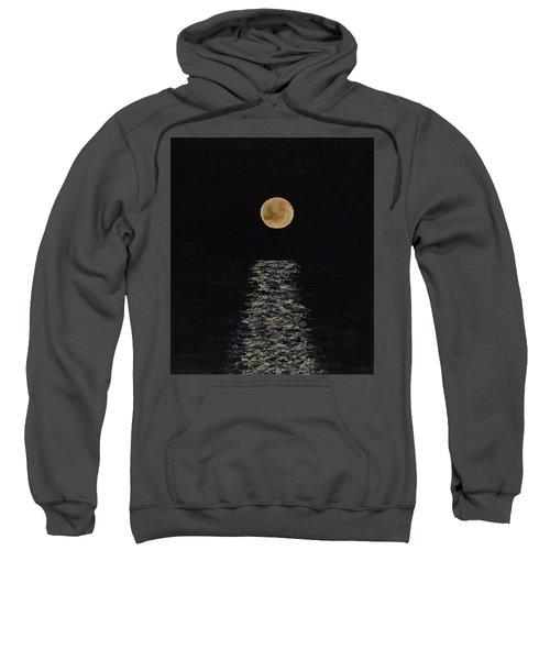 Doha Moonrise Sweatshirt