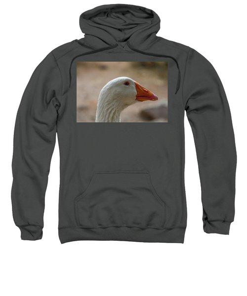 Domestic Goose Sweatshirt
