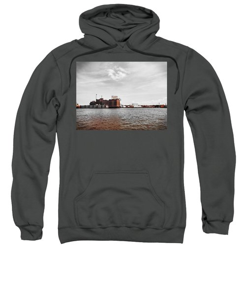 Domino Sugar Sweatshirt