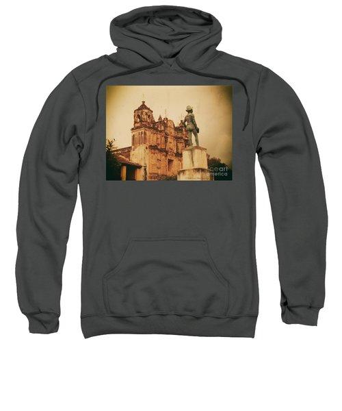 Don Quixote  Sweatshirt