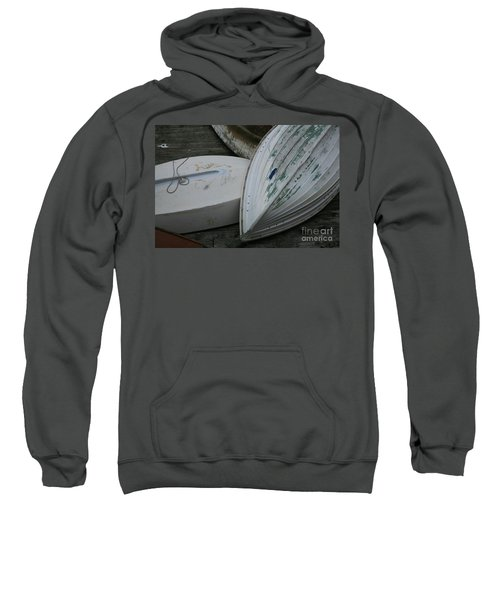 Done For The Day Sweatshirt