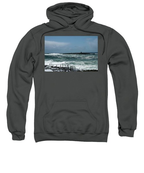 Doolin Waves Sweatshirt