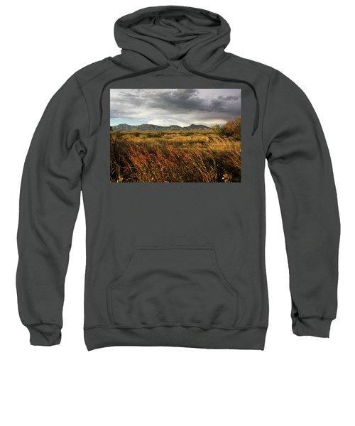 Dos Cabezas Grasslands Sweatshirt