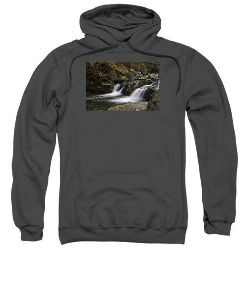 Double Flow Sweatshirt