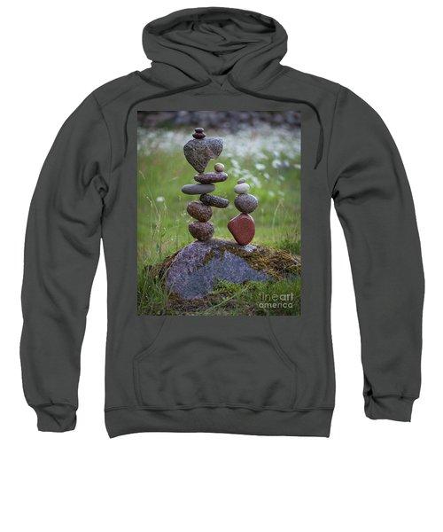 Double Fun Sweatshirt