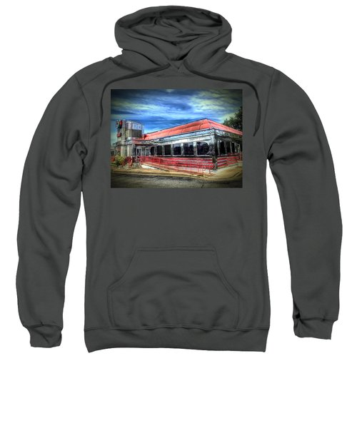 Double T Diner Sweatshirt