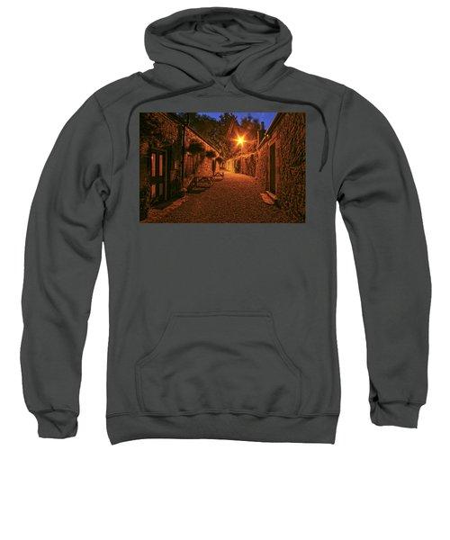 Down The Alley Sweatshirt