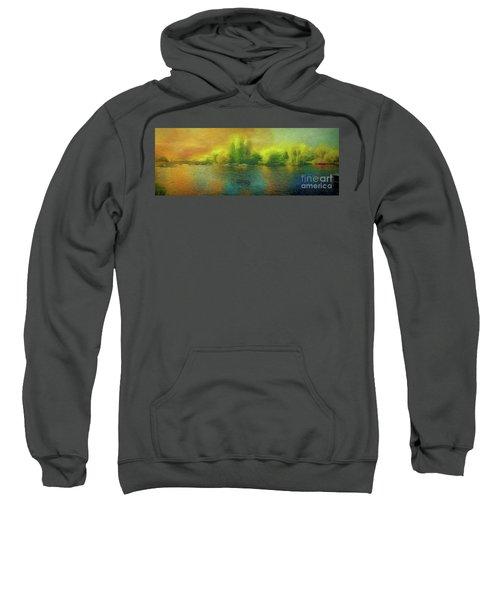 Downriver Glow Sweatshirt