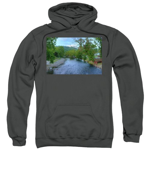 Downstream Sweatshirt