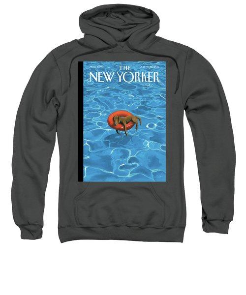 Downtime Sweatshirt